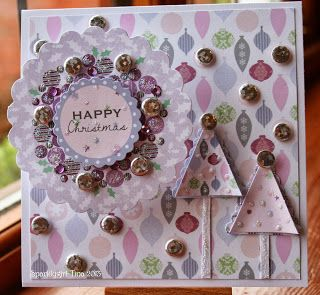 Craftwork Cards Blog - Tina Boyden