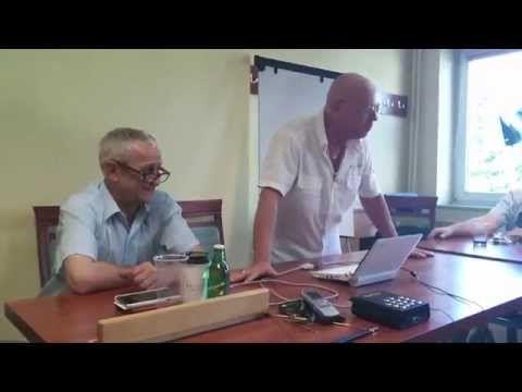 Szokująca konferencja prasowa Jana Taratajcio - YouTube