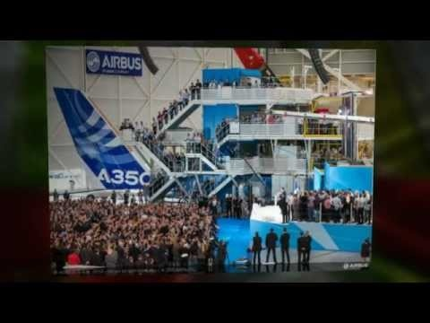 As Boeing 787 Dreamliner Grounding Continues, Airbus Selects Alternative Battery Plan For A350…