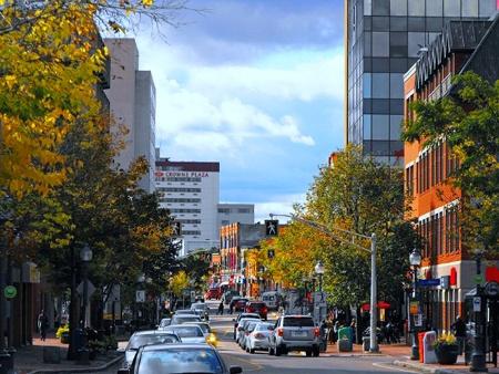 Moncton, New Brunswick