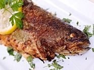 Thai Whole Grilled or Fried Fish Recipe