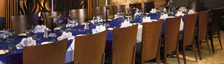 Conferencias en Cabo San Lucas - Sandos Finisterra