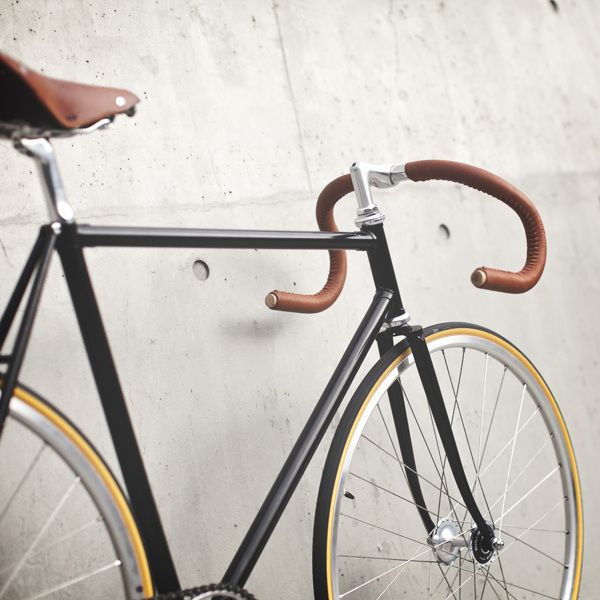 Custom Bike Project by Jon Chew — Designspiration