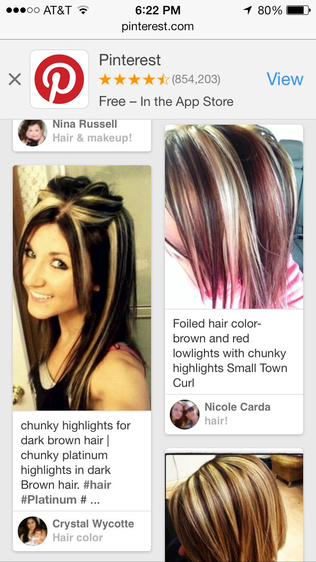 Best Hair Colors Images On Pinterest Hair Color Hair Cut - Hairstyle color app