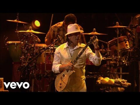 Santana announced 2 new shows. Tickets on sale from Jan 13 at TicketListers. Click the VISIT button under the video for all tour dates.