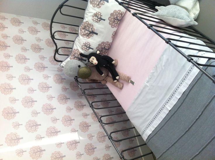Bed Fiep