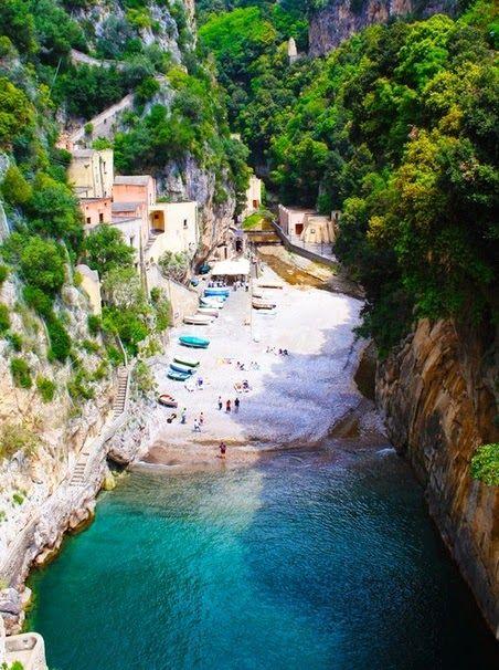 Lake Sauris, Friuli, Italy.