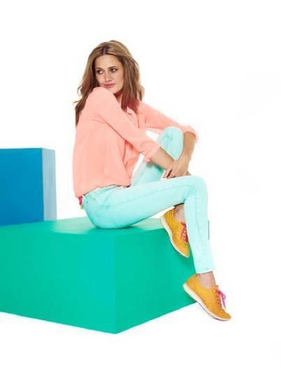 Dati un plus de CULOARE garderobei cu pantofii ECCO JOGGA din colectia de primavara!  http://www.ecco-shoes.ro/pantofi-dama-casual-jogga.html