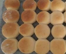 White Dinner Rolls | Official Thermomix Recipe Community