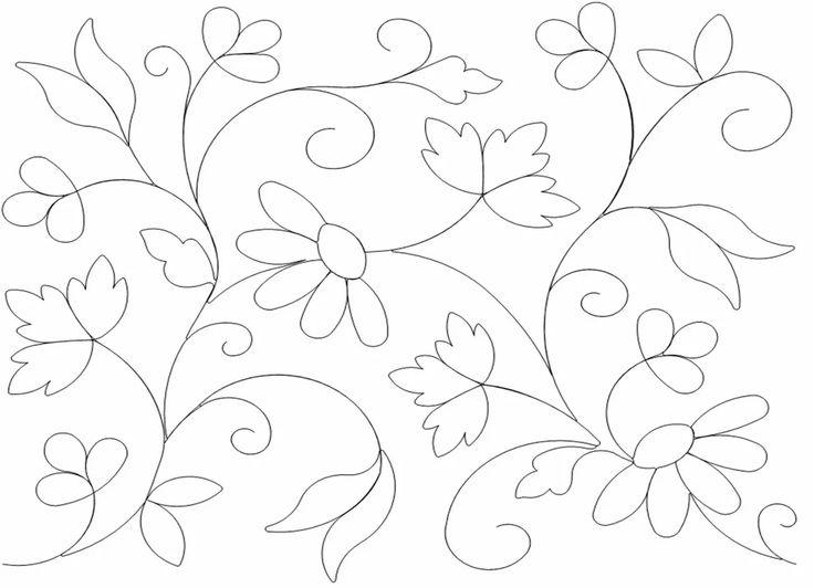 Mejores 71 imágenes de bordado en Pinterest | Bordado, Bordado a ...