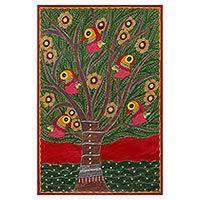 Tree of Life II from @NOVICA, They help #artisans succeed worldwide.