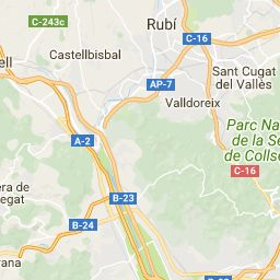 Taxi fare from Barcelona Airport to Lepanto, 406, Horta Guinardó, Barcelona in Barcelona, costs around 34.00 €