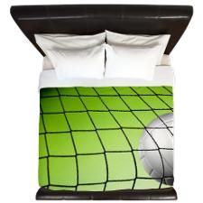 Volleyball Comforters | Volleyball Bedroom & Bedding