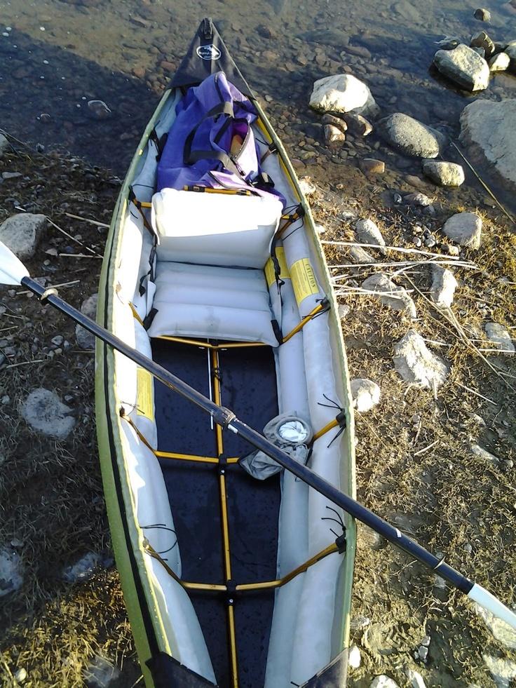 Pakboats puffin sport