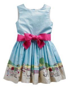 girls dress