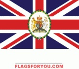 British Imperial Flag