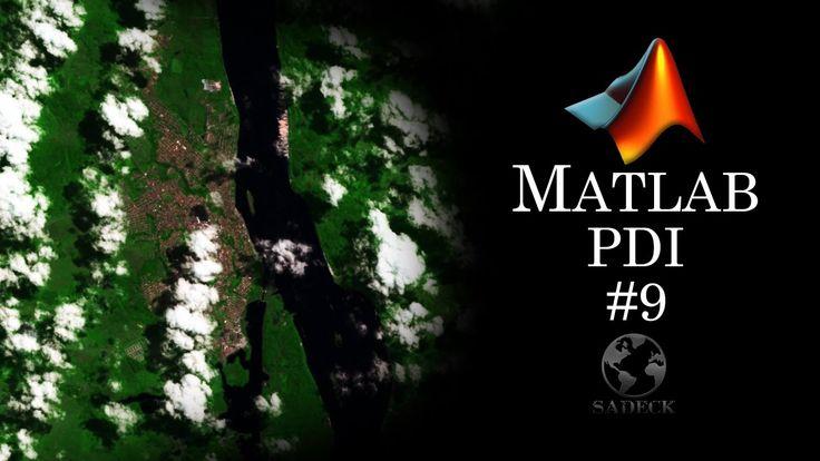 Fusão de imagens - Wavelet | MatLAB 009