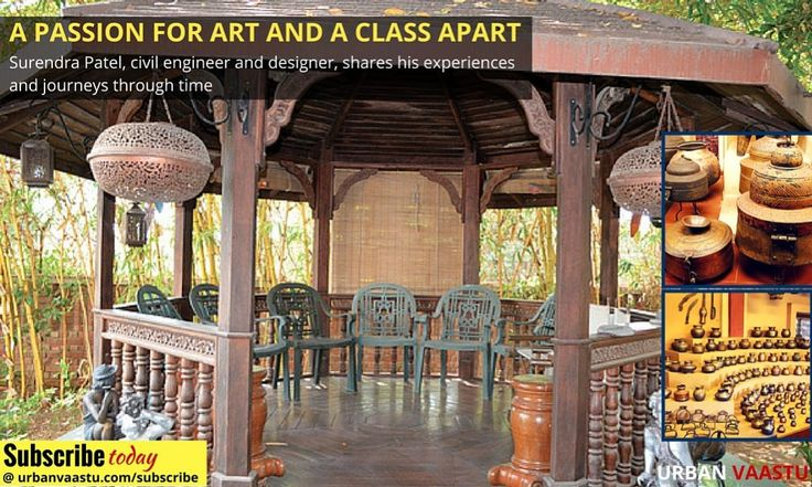 Must Read : A Passion for Art and a Class Apart