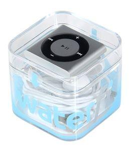 Waterfi iPod Shuffle (5th Gen) Waterproof Swim Set