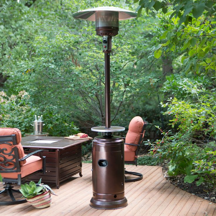 11 best outdoor heaters and firepits images on pinterest bonfire