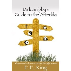 Dirk Snigby's Guide to the Afterlife (Kindle Edition)  http://balanceddiet.me.uk/lushstuff.php?p=B005JFRRUC  B005JFRRUC