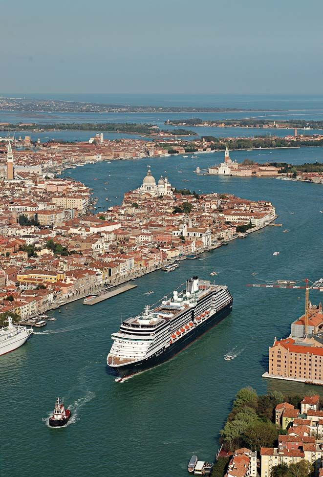 Holland America Line Venice Been There ...... 17 Cruises 8