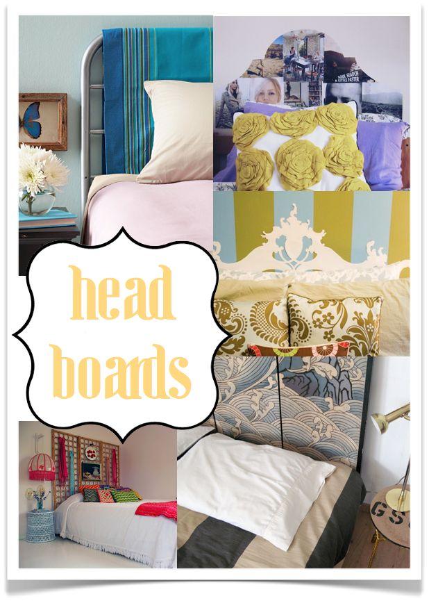 Headboard Anybody Headboards Collegedorms Dorming College Dorm Roomscollege