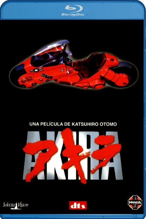 Watch Akira Full-Movie