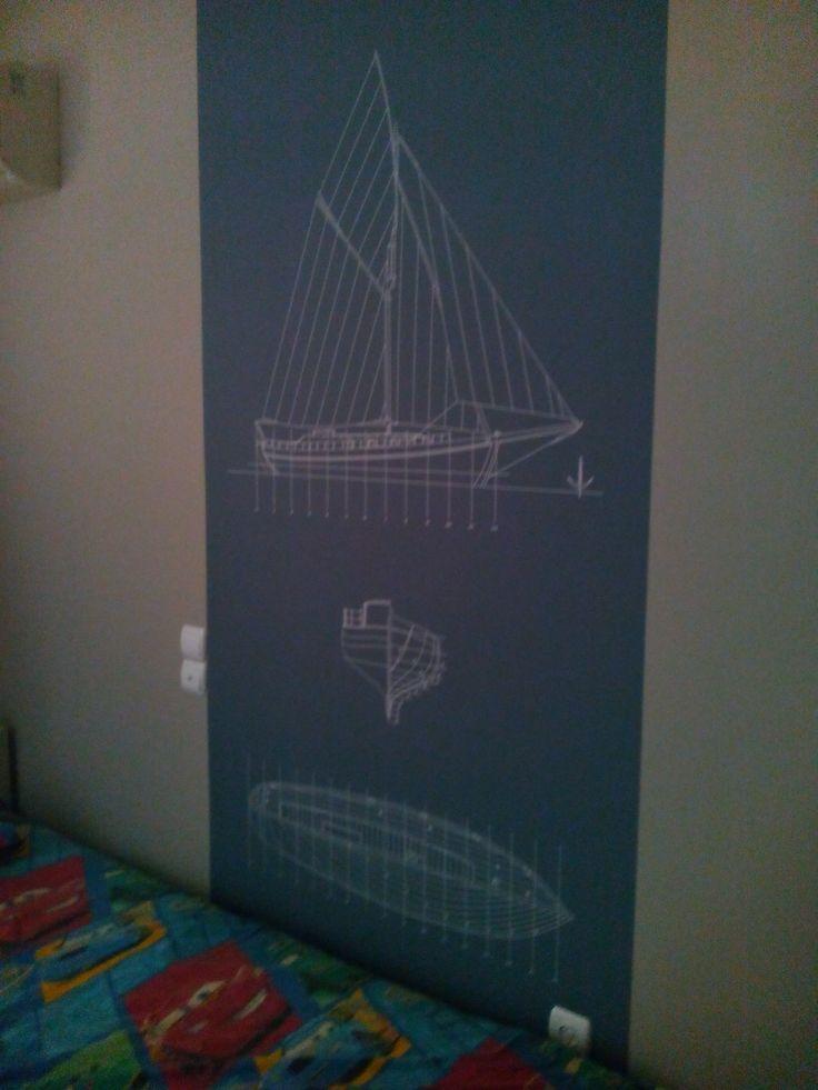Wallpaper #children's room