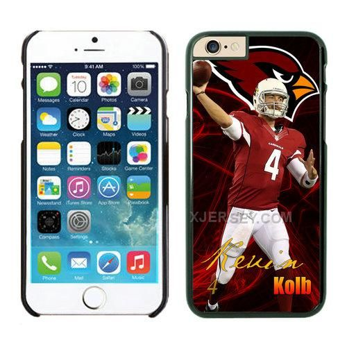 http://www.xjersey.com/arizona-cardinals-kevin-kolb-iphone-6-cases-black.html Only$21.00 ARIZONA CARDINALS KEVIN KOLB #IPHONE 6 CASES BLACK Free Shipping!