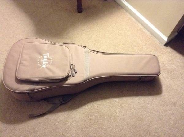 Taylor Guitar Full Size Hard Bag Case - $80