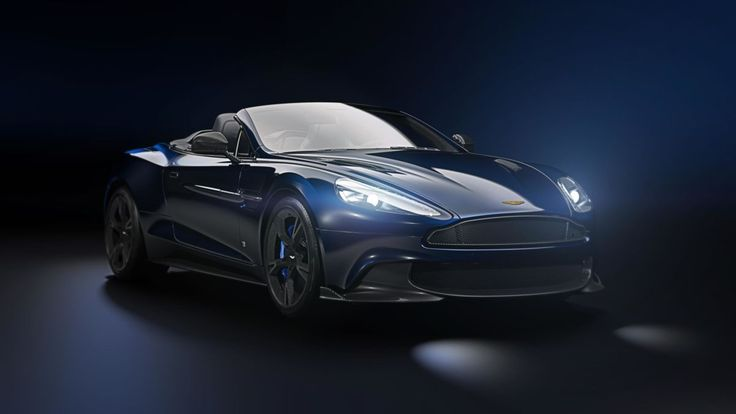 #Record-breaking #NFL (National Football League) star, Tom Brady, has collaborated with Aston Martin's Q by #AstonMartin #bespoke service to produce the Aston Martin #VanquishSVolante 'Tom Brady #Signature Edition'. This stunning version of the Vanquish S is strictly limited to just 12 examples.