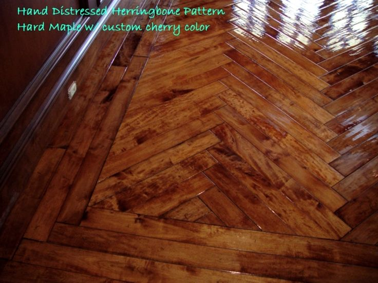 58 best wood floors images on pinterest ground covering home ideas and flooring ideas - Unique floor covering ideas ...