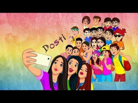 Dosti ❤ | Whatsapp Status Video | Whatsapp Status for