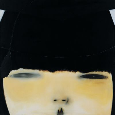 Hanna Kim: Art Work, Artists, Hanna Kimdo, Artworks Image, Art Design, Lips, Dark Shape, Kim Art, Paintings