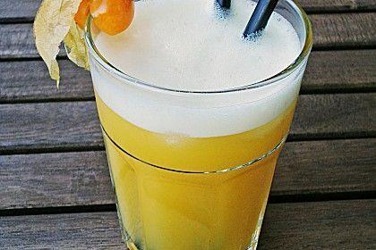 Solero - Cocktail, ein sehr schönes Rezept aus der Kategorie Longdrink. Bewertungen: 97. Durchschnitt: Ø 4,6.