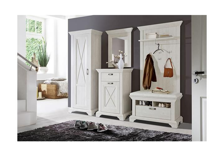 garderobe wandpaneel free interesting details zu wandpaneel kashmir garderobe paneel in pinie. Black Bedroom Furniture Sets. Home Design Ideas