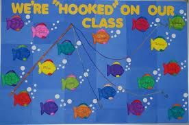 Hooked on our class