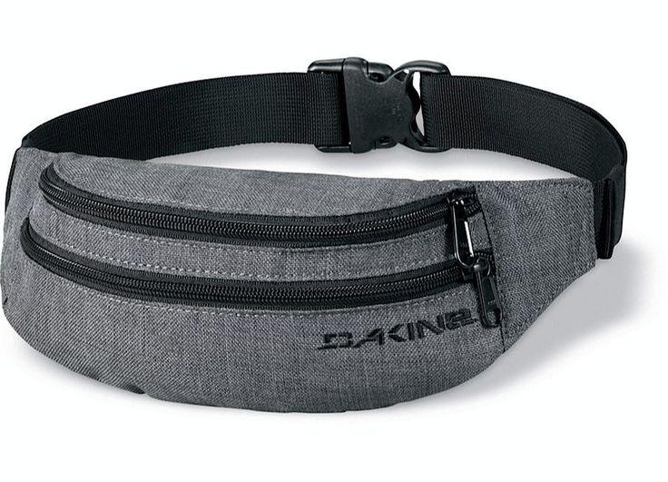 Поясная сумка для бега