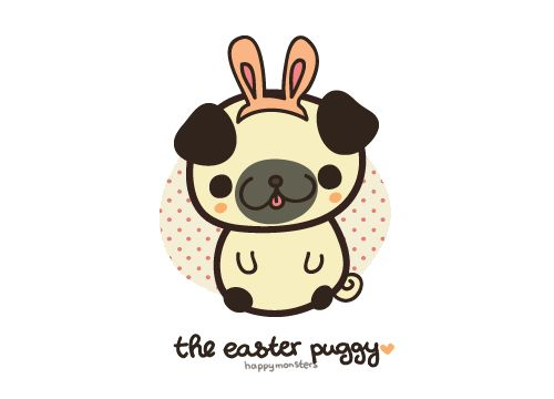 103 Best Pugs That Move Images On Pinterest