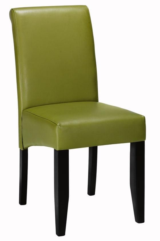 Posts home and colors on pinterest for Chaises parson ikea