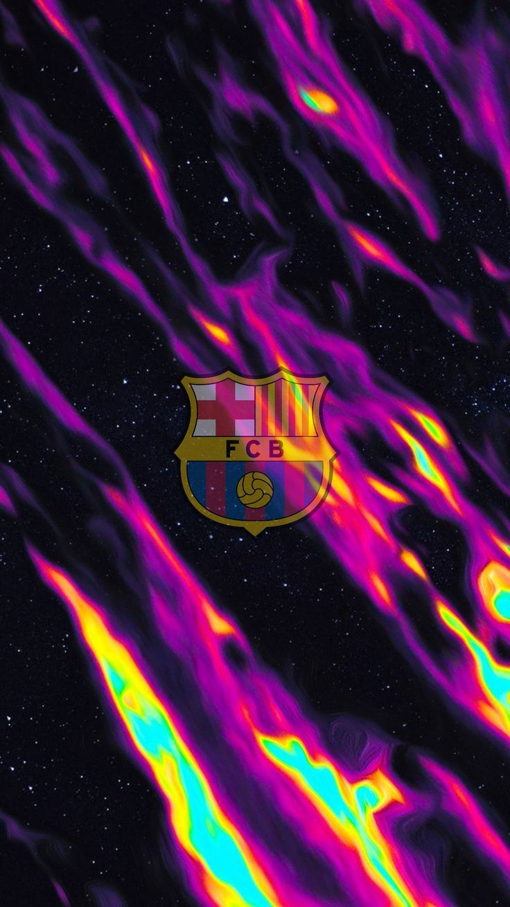 Pin on Fc Barcelona Wallpapers