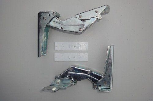 http://ift.tt/1MpHTI6 Scharniere Türbänder für Kühlschrank Schrank für Bosch Siemens GI KI KFR KIU KIL KIF Orignal 481147 @salelase#