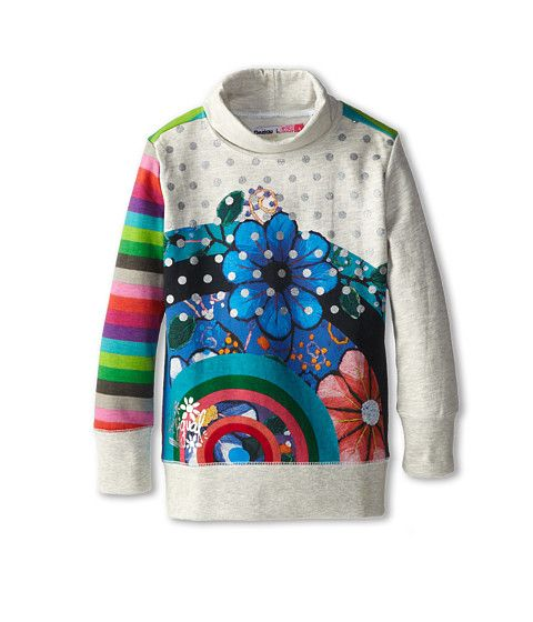 Desigual Kids Vara Sweater (Little Kids/Big Kids)