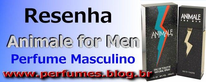 (Resenha de Perfumes) Animale Animale Masculino Preço  http://perfumes.blog.br/resenha-de-perfumes-animale-animale-masculino-preco