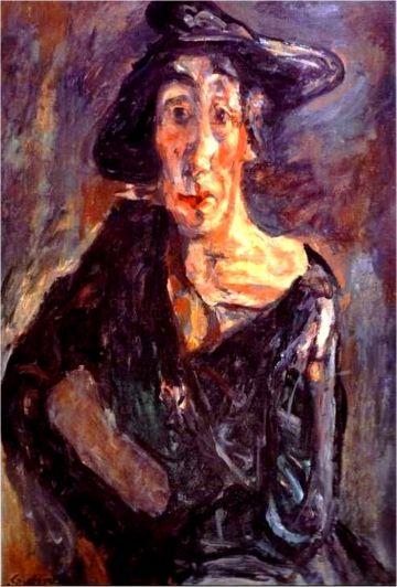 art,soutine,1921