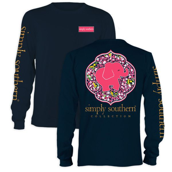 baa68fcf91a Pin by Southern Recollection on Simply Southern Tees