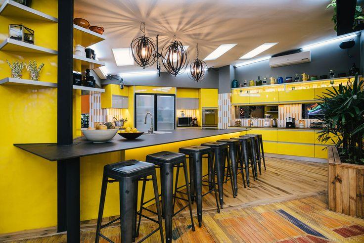 23 best Diseño interior y decoracion images on Pinterest | Interiors ...