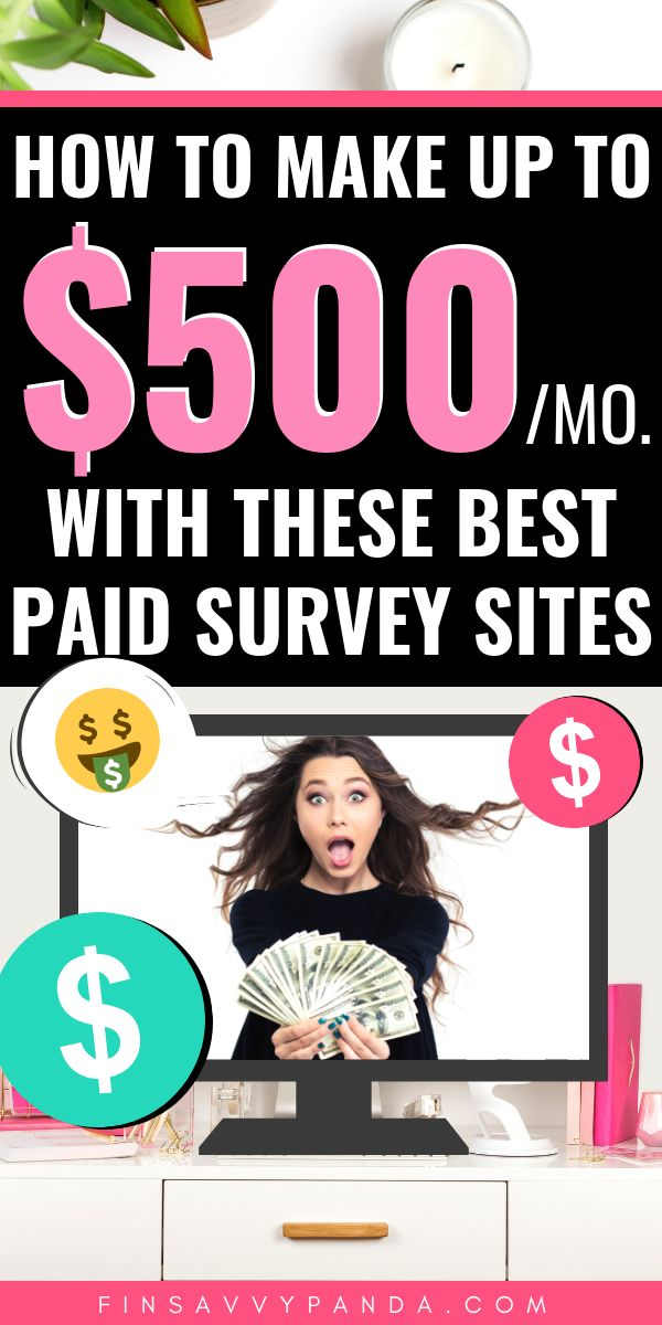 surveys that really pay cash 15 best survey sites that actually pay cash side 6083