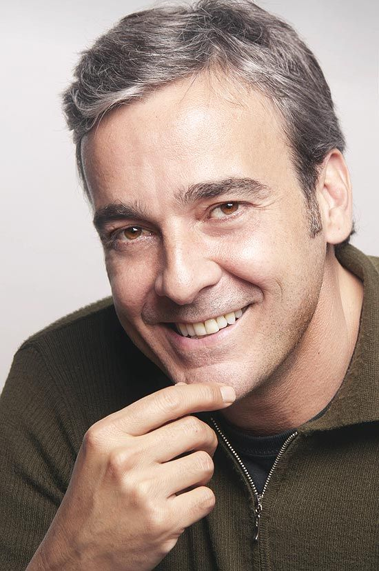 Alexandre Borges, Brazilian actor
